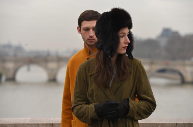 Synonymes di Nadav Lapid – Berlinale 69 – Concorso: recensione