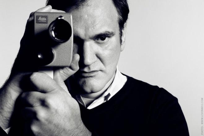 Quentin Tarantino: i miei 10 film preferiti del 2013
