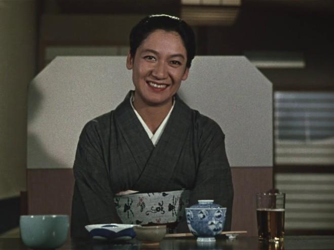 Tardo autunno di Ozu Yasujiro