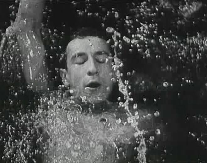 Taris ou la natation di Jean Vigo – dvd criterion collection