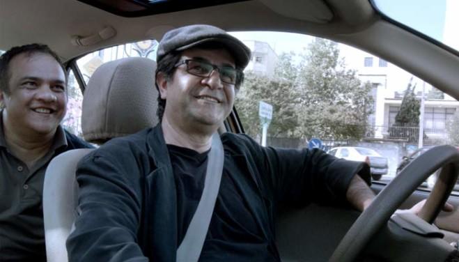 Taxi di Jafar Panahi – Berlinale 65, Concorso