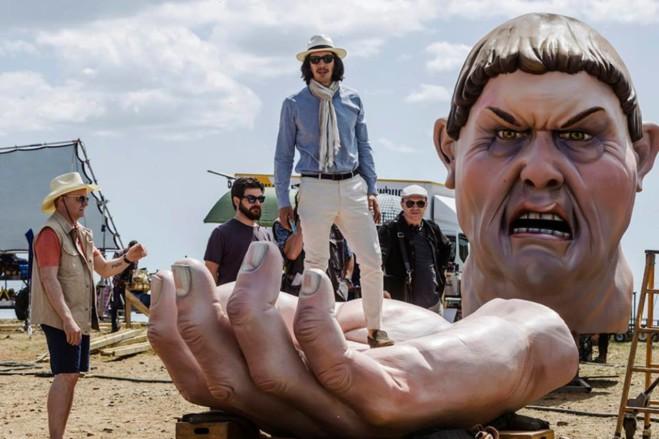 L'uomo che uccise don Chisciotte di Terry Gilliam: la recensione