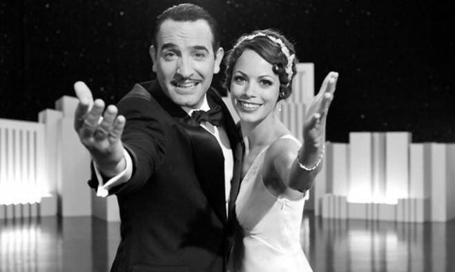 The Artist di Michel Hazanavicius (Francia, 2011)