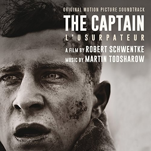 The Captain OST di Martin Todsharow: la colonna sonora del film di Robert Schwentke