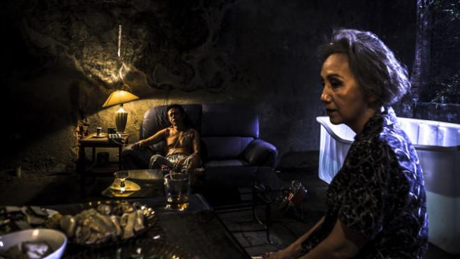 Jia Zai Lanre Si (The Deserted) di Tsai Ming Liang – #Venezia74 – Venice VR – la recensione