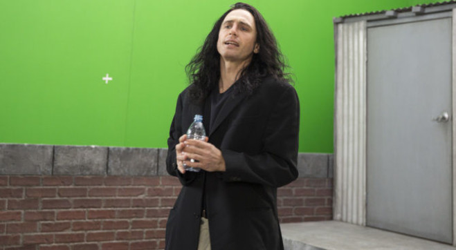 The disaster artist di James Franco: la recensione