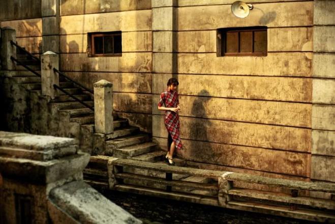 The golden era di Ann Hui – Venezia 71, Fuori concorso