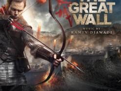 The Great Wall di Zhang Yimou: la colonna sonora di Ramin Djawadi. Anticipazioni e intervista