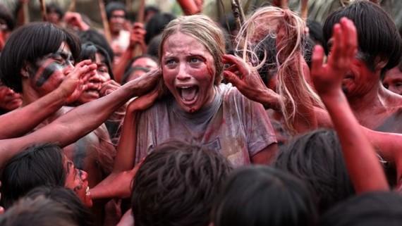 The Green Inferno di Eli Roth: la recensione del Blu Ray Disc Uncut – Koch Media