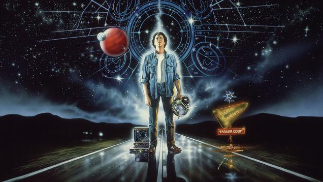 The Last Starfighter di Craig Safan: la recensione della colonna sonora