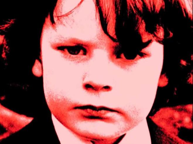 The Omen Film Collection – L'Anticristo in 5 Blu Ray: Guarda la clip in esclusiva su indie-eye