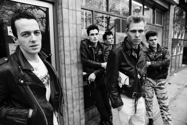 The rise and fall of the Clash di Danny Garcia: la recensione