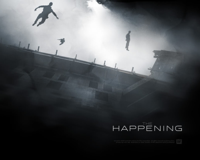 James Newton Howard The happening