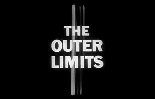 Dominic Frontiere – The Outer limits