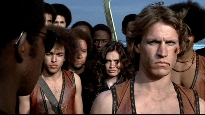 The Warriors, finalmente la musica di Barry DeVorzon su cd