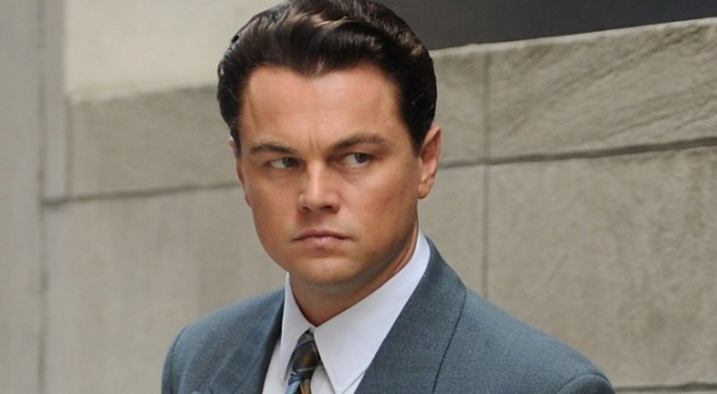 The Wolf of Wall Street di Martin Scorsese pronto per gli oscar