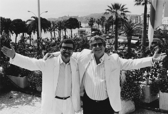 The Go-Go-Boys: The Inside Story of Cannon Films, il documentario di Hilla Medalia a Cannes 2014