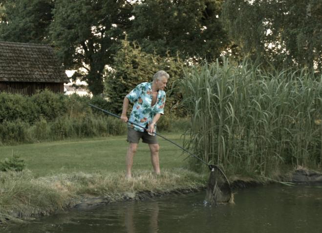 Rudolf Thome – Überall Blumen di Serpil Thuran – Berlinale 66: Forum