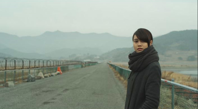 Thuy, il bel debutto di Jae-han Kim al Busan Film Festival 2013