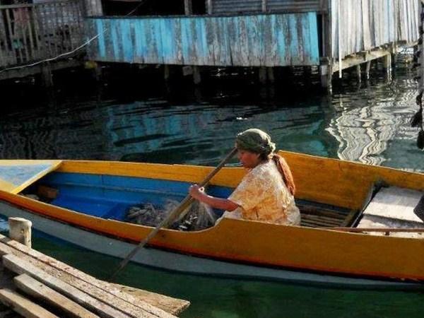Venezia 69 – Concorso – Sinapupunan (Thy Womb) di Brillante Mendoza (Filippine, 2012)