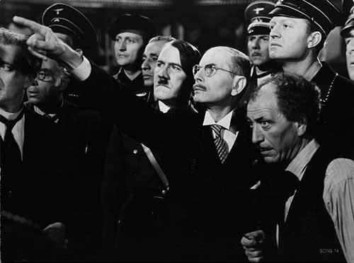 To be or not to be di Ernst Lubitsch: Esce il DVD con un film inedito tra gli extra, L'allegra prigione