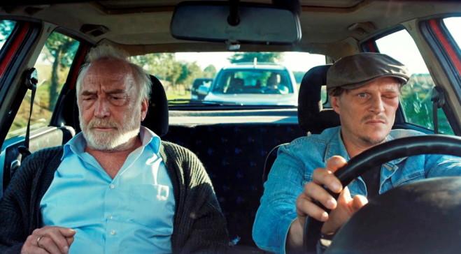 Über-ich und du  (Superegos) di Benjamin Heisenberg: Berlinale 64 – Panorama Special