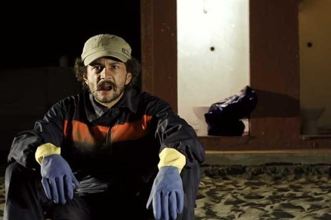 48° Pesaro film festival – Concorso – Un consiglio a Dio di Sandro Dionisio (Italia, 2012)
