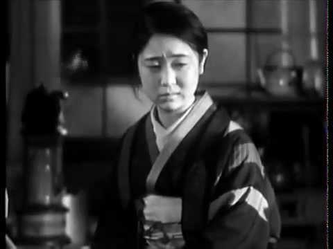 Una donna di Tokyo di Ozu Yasujiro