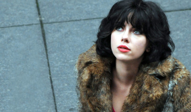 Under the Skin di Jonathan Glazer: la recensione