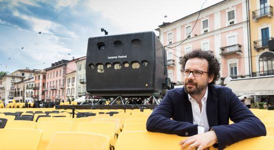 Carlo Chatrian nuovo direttore artistico della Berlinale dopo il 2019