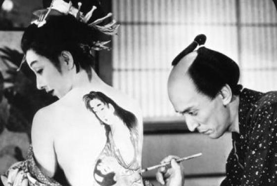 Utamaro e le sue cinque donne di Kenji Mizoguchi: la recensione