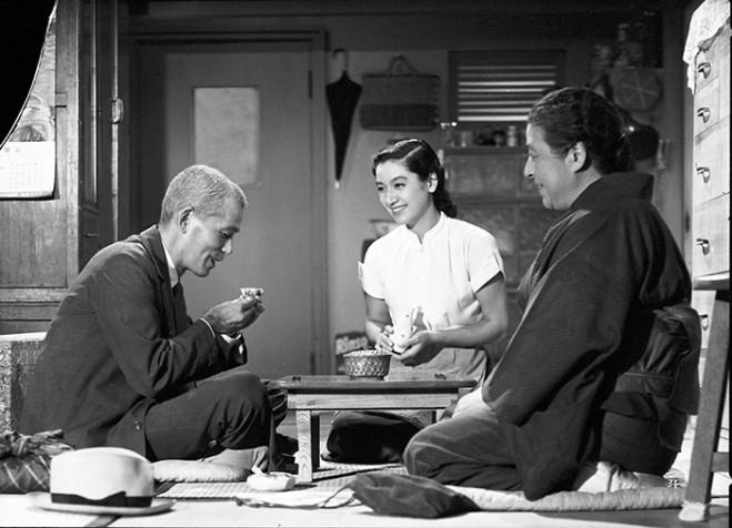 Viaggio a Tokyo di Ozu Yasujiro: la recensione