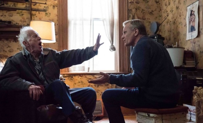 Viggo Mortensen al Sundance con Falling, primo film da regista: il parere della stampa americana