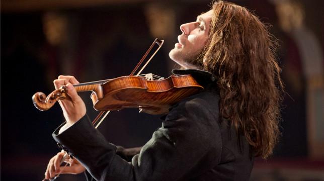 Il violinista del diavolo di Bernard Rose: la recensione