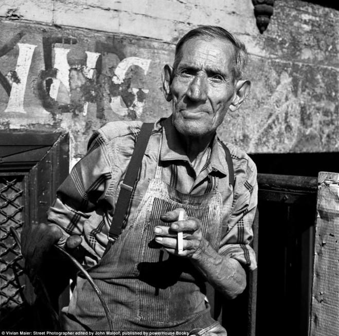 Alla ricerca di Vivian Maier di John Maloof e Charlie Siskel in Anteprima a Firenze