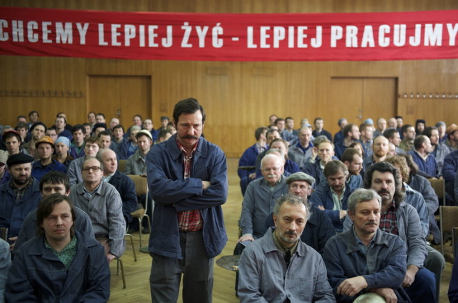 Walesa – l'uomo della speranza di Andrzej Wajda: la recensione