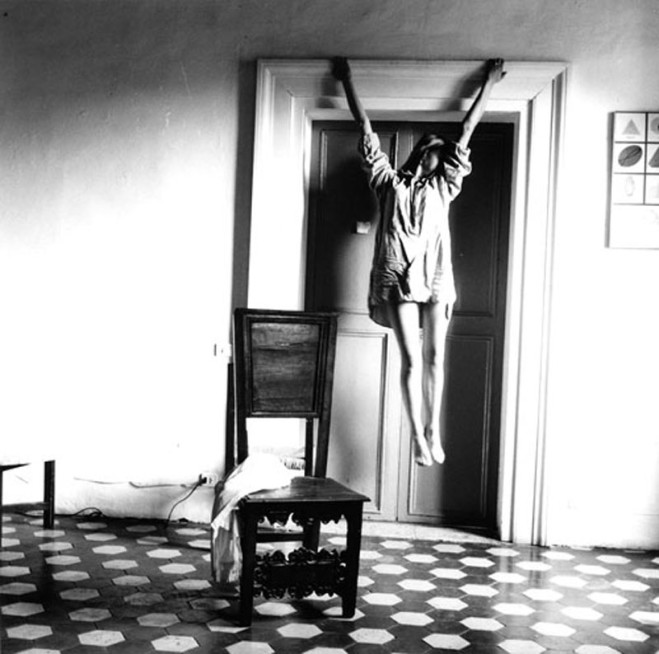 Il corpo solitario – l'autoscatto nella fotografia contemporanea, il volume di Giorgio Bonomi
