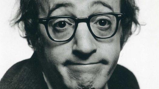 Woody Allen e Dio