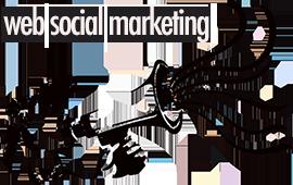Web social marketing Firenze