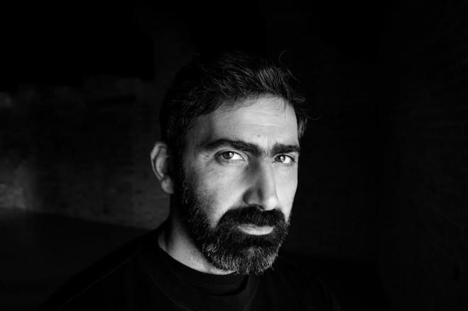 Yuri Ancarani – Credo in questo film, l'intervista