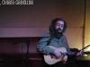 Bob Corn, la foto intervista @ indie-eye, Roma 13 Febbraio 2012