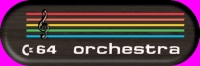 the c64 orchestra