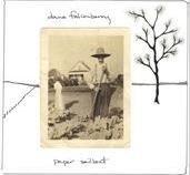 The paper sailbot ep, by Dana Falconberry