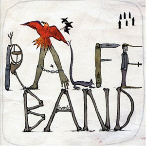 ralfe band - swords