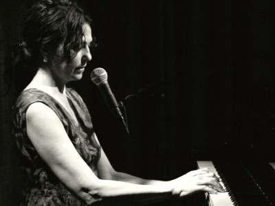 Lisa Germano Live at Sintetika, Firenze.