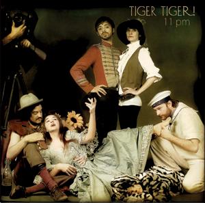 Tiger Tiger! - 11 Pm