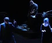Ingiuria – la video intervista a Alexander Balanescu, Blixa Bargeld, Chiara Guidi, Teho Teardo