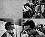 Land Lines: concerto da camera per trio indie pop