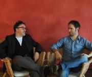 Marco Parente e Ryland Bouchard, il loro progetto su Music Raiser