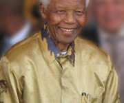 Nelson Mandela: Mvezo, 18 luglio 1918 – Johannesburg, 5 dicembre 2013